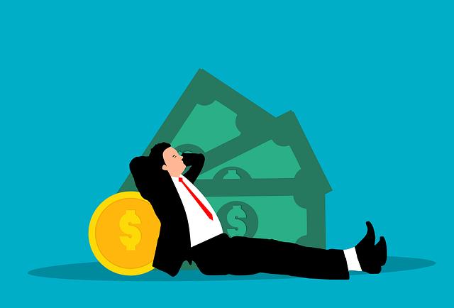 Przyczyny strachu przed inwestowaniem